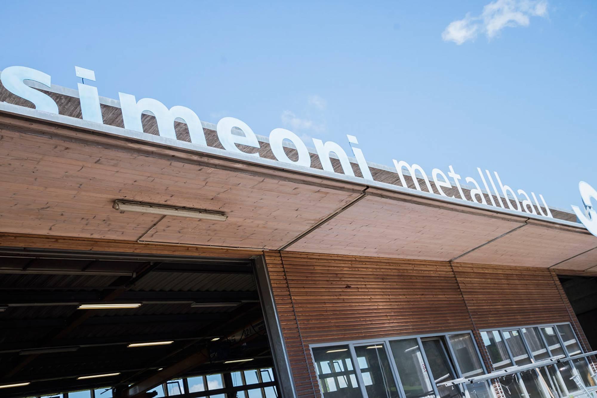 Harald Simeoni GmbH